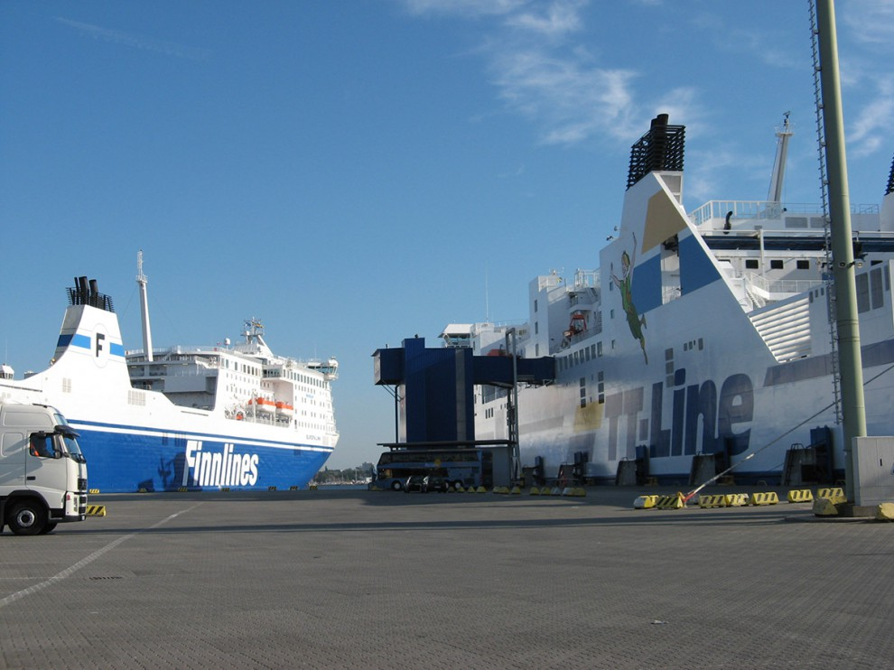 Fähren Nach Schweden Im überblick Und Vergleich Elchkuss