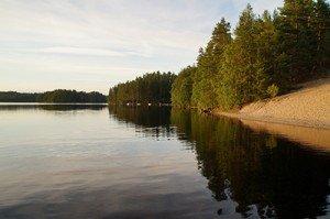 Es ist schön in Schweden, und so wird es bleiben, wenn sich jeder ans Jedermannsrecht hält