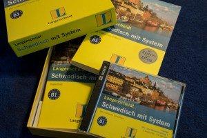 Langenscheidt Schwedisch mit System