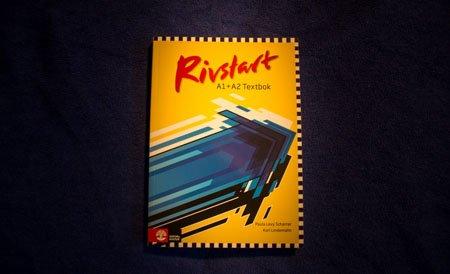 Rivstart - Cover