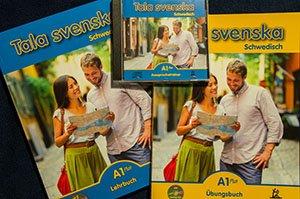 Gewinnspiel: Tala svenska A1 plus