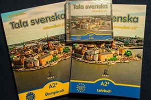 Gewinnspiel: Tala svenska A2+