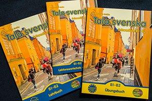 Gewinnspiel: Tala svenska B1 B2