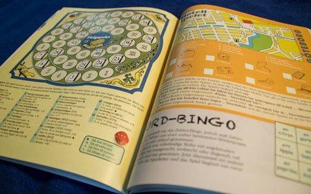 Spielerisch lernen mit Tala svenska