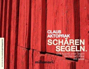 Schären Segeln von Claus Aktoprak