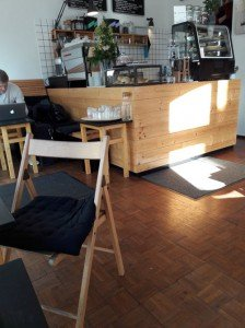 Kaffe Hörna - ein schwedisches Café in Nürnberg