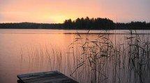 nach Schweden auswandern - die schöne Natur lockt