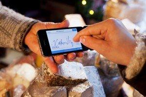Die schwedischen Kronen bald nur noch virtuell? Bargeldlos bezahlen in Schweden
