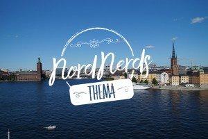 Nordnerds Thema Hauptstädte des Nordens