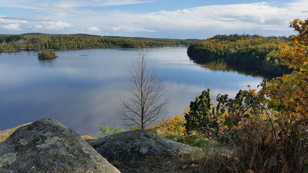 Auswandern nach Småland - ein Traum