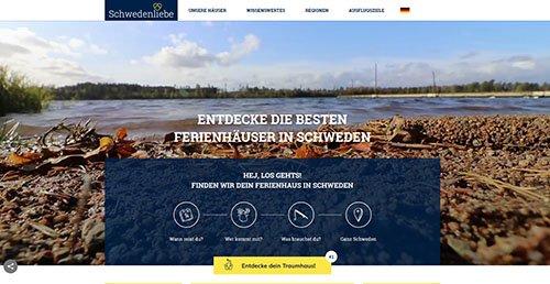 Startseite schwedenliebe.com