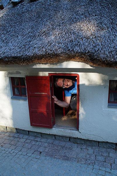 kleines Haus in Astrid Lindgrens Värld