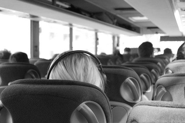 Anreise nach Schweden mit dem Fernbus