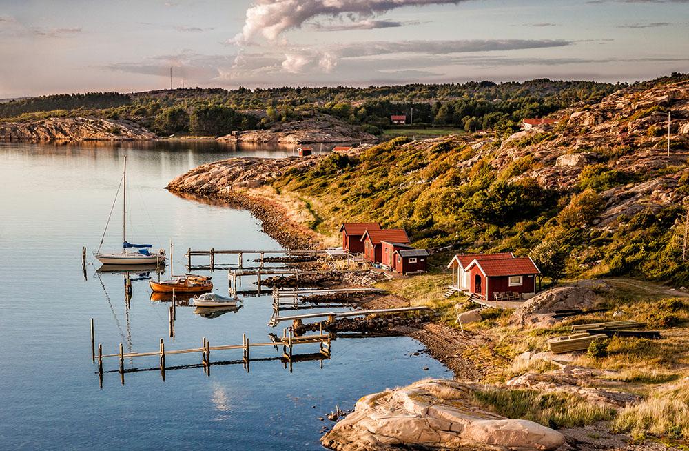 der erste Schwedenurlaub / zum ersten Mal in Schweden - Tipps und Hinweise für den ersten Schwedenurlaub