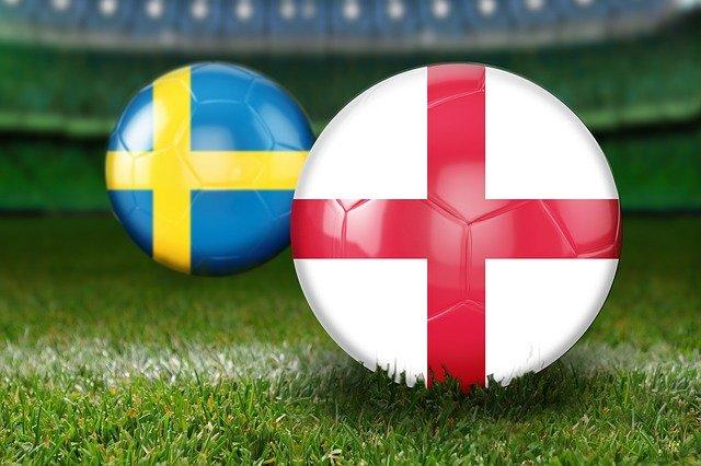 WM Viertelfinale Schweden - England