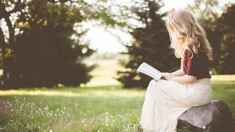 Schwedische Bücher lesen
