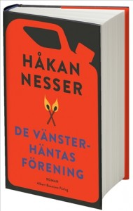 Håkan Nesser: De vänsterhäntas förening