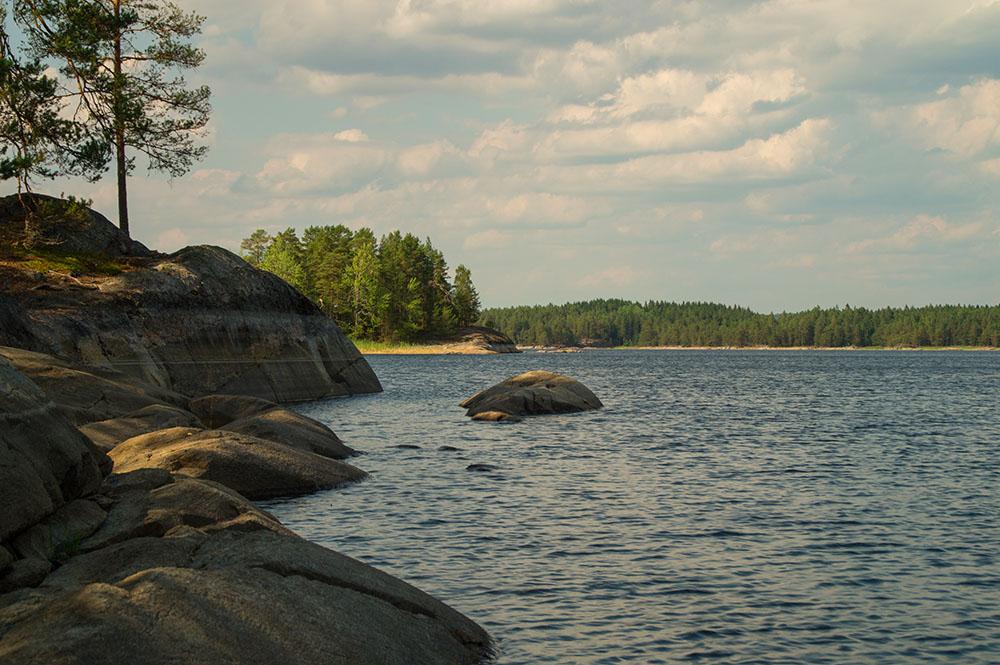 Smultronställe in Värmland