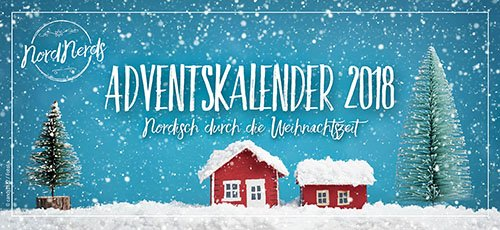 NordNerds Adventskalender