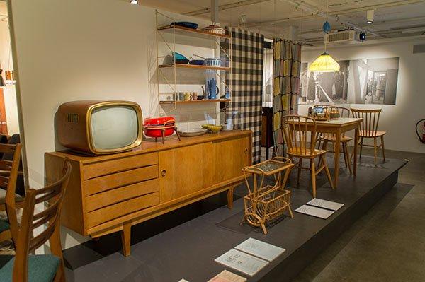 Zeitreise im IKEA-Museum