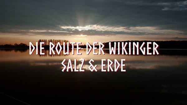 Route der Wikinger