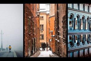 Saltis77 Traum von Stockholm