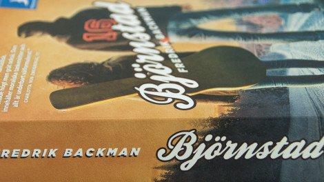 Fredrik Backman Björnstad / Kleine Stadt der großen Träume