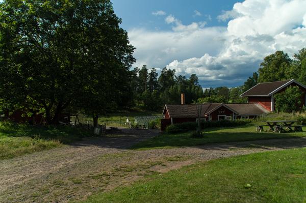 Kristineberg / Elchpark Målilla