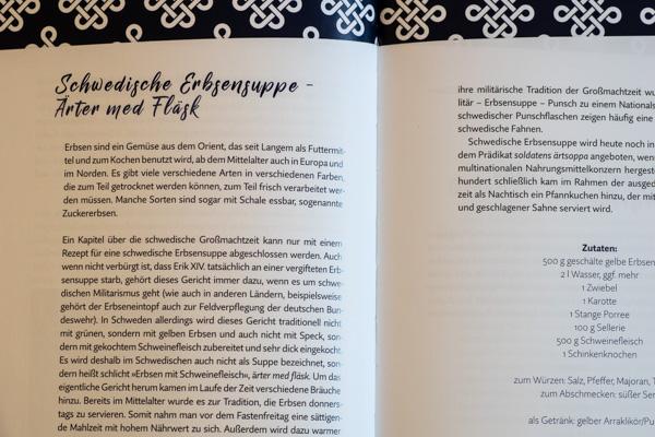 """Rezept in """"kurze Geschichte der nordischen Welt"""""""