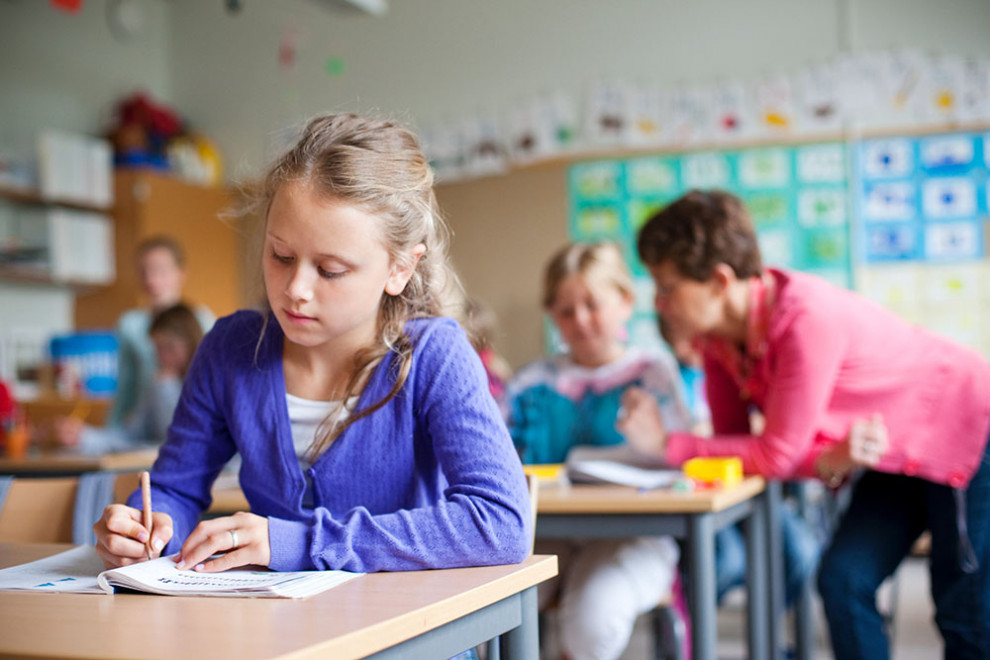 Beitragsbild Schwedische Schule