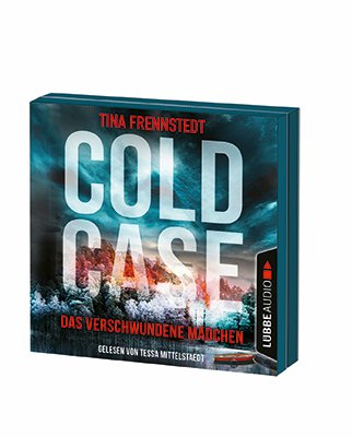 Frennstedt Cold Case Hörbuch