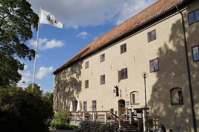 Klosterhotel Vadstena