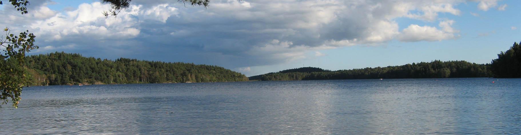 Delsjö Panorama
