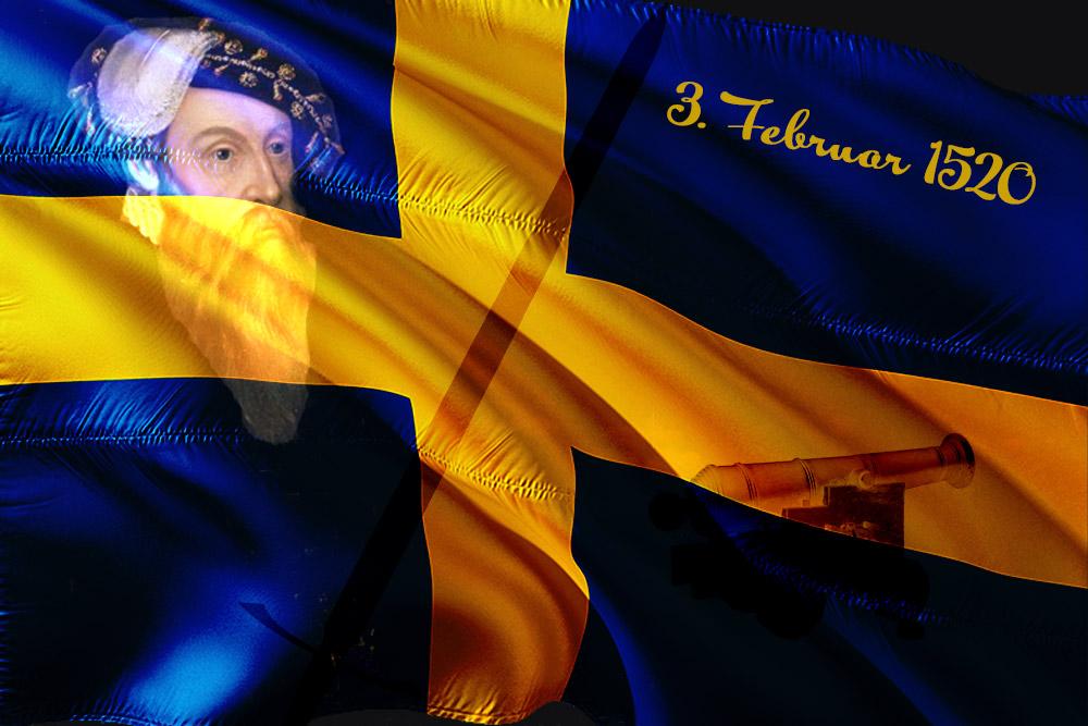 Schweden vor 500 Jahren - Sten Sture stirbt