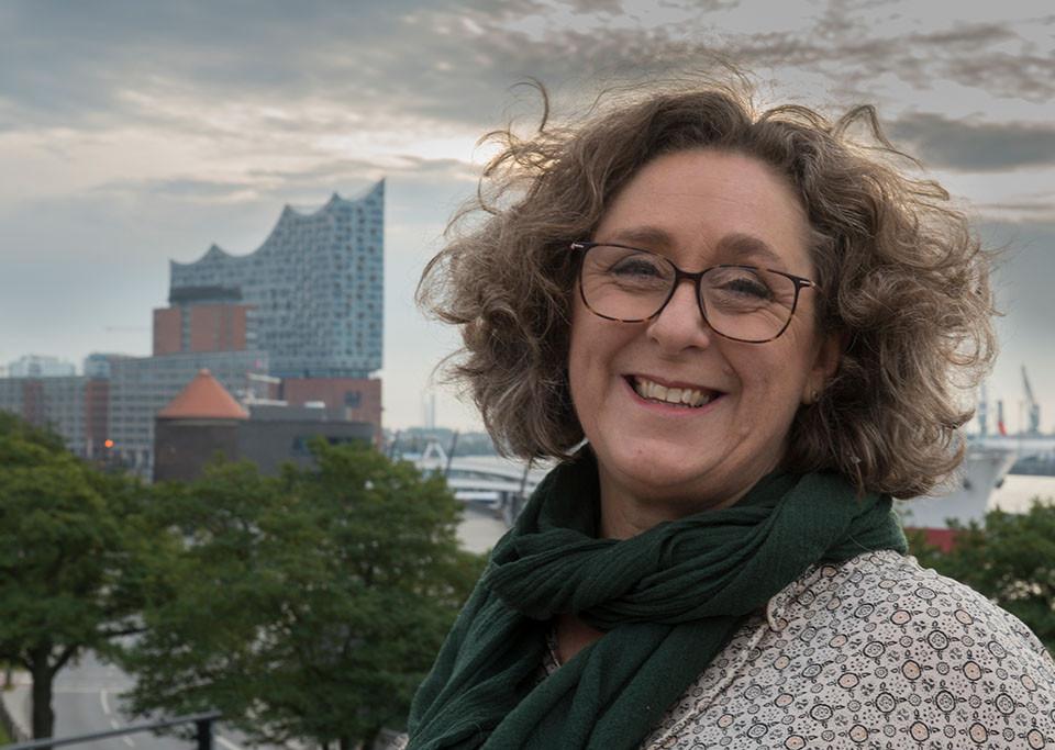 Carina Middendorf, Svenska Intensiv