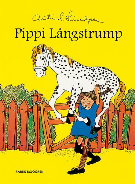 Pippi Langstrumpf mit Kleiner Onkel