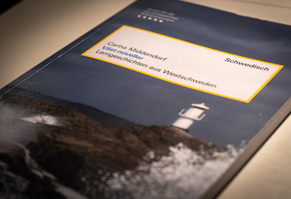 Kurzgeschichten aus Westschweden von Carina Middendorf