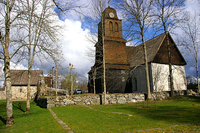 Kloster Nydala