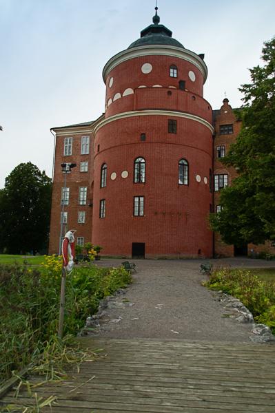 Turm von Schloss Gripsholm